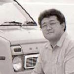 旧車とアンティークの『朝日自動車』 宮内秀明さん