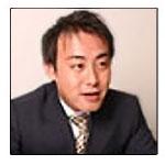株式会社ウェブベンダー 堀内 敏男さん
